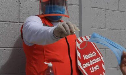 Leve repunte del virus en Yucatán; 8 abuelit@s entre 13 fallecidos