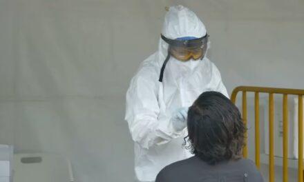 Baja sustancial de contagios en Yucatán; 9 abuel@s entre 11 fallecidos