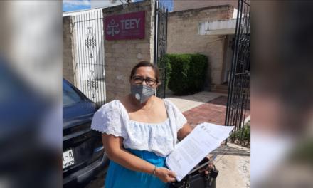 Acusan a partidos en Yucatán de reducir espacios para elección de mujeres