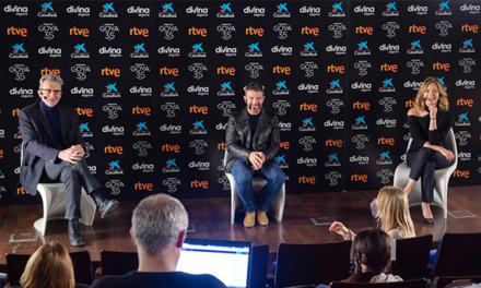 Sin presencia de ganadores se celebrará la 35ª edición de los Premios Goya