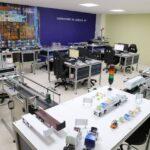 UTM, con Laboratorios de Innovación, Diseño, Manufactura y de Logística 4.0