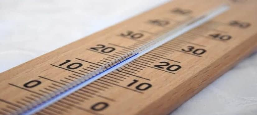 Baja hasta 9 grados la temperatura en Yucatán