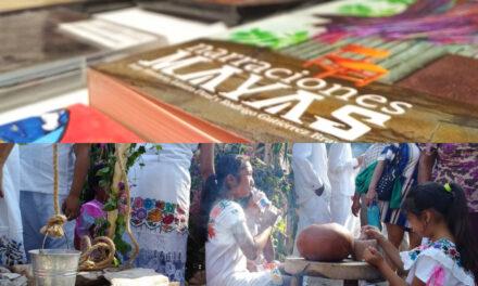 Insuficientes esfuerzos de gobiernos y familias para preservar la lengua maya