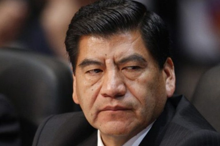 Seguirá preso en Cancún Mario Marín, dictó Juzgado Segundo de Distrito