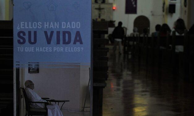 'Si ustedes supieran'… crisis y presión fiscal a la Iglesia, homilía del Miércoles de Ceniza (video)