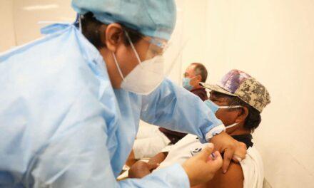 Repite lunes de virus en descenso; muere joven de 27 años en Mérida