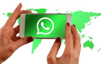 WhatsApp, Instagram y Facebook, caídos en gran parte del mundo