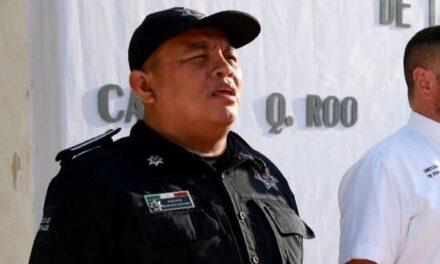Destituido director de Policía Municipal de Tulum; cuatro agentes ante juez de control