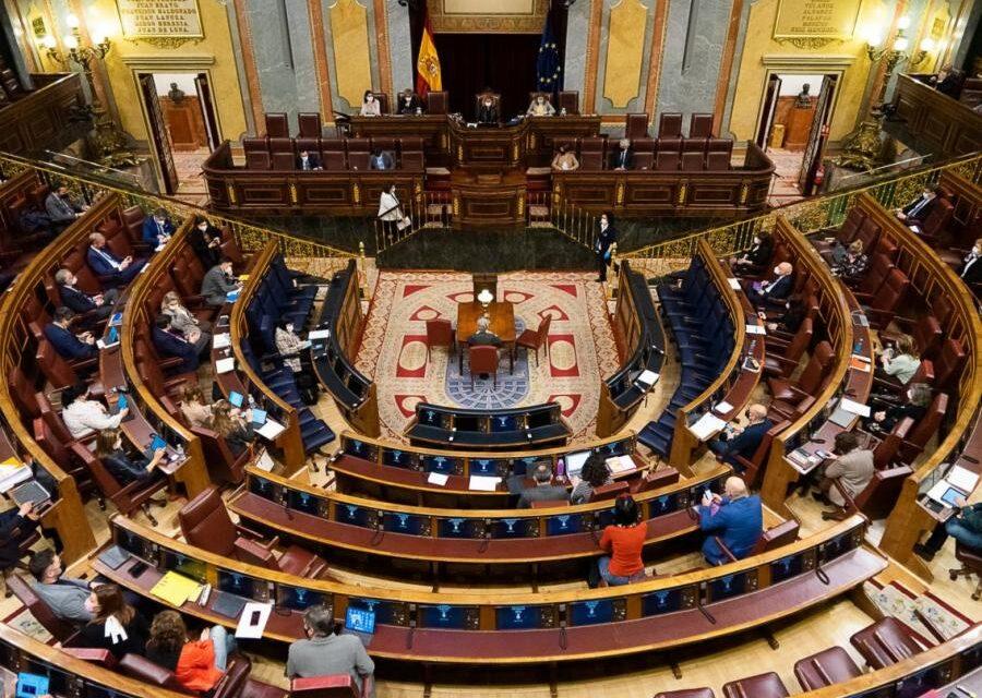 Aprueban definitivamente en España la ley que permite la eutanasia