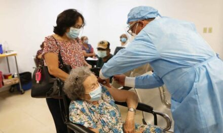 Prolongada inestabilidad de virus; mueren ocho hombres y cinco mujeres