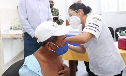 Virus moderado en Yucatán; mueren cinco hombres y cuatro mujeres