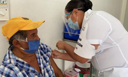 En desplome cifra de contagiados en Yucatán, pero mueren 12