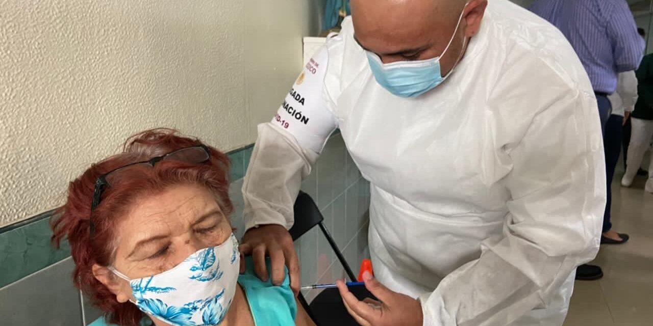Virus en caída pronunciada en Yucatán; mueren 7 hombres y 1 mujer