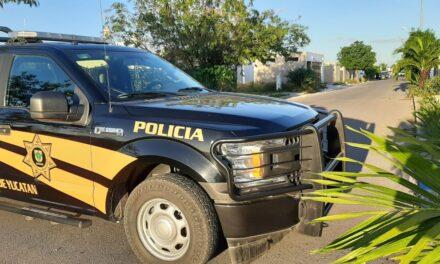 Solitario sujeto de 50 años apareció muerto en vivienda de Ciudad Caucel