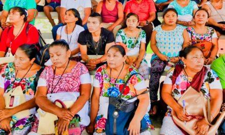 Agrupaciones civiles ponen en mira 'candidaturas indígenas' en Yucatán