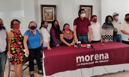 Cuenta regresiva para definir candidaturas de Morena en Yucatán