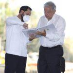 Vila Dosal y 106 alcaldesas y alcaldes firman Acuerdo por la Democracia