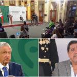 'Ni linchamientos ni politiquería': AMLO, en tema de Félix Salgado