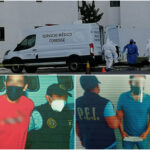 Capturado presunto tirador mexiquense en ejecución de Las Américas