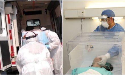 'Productos milagro', vía peligrosa para pacientes Covid