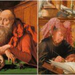Presenta Museo del Prado exposición monográfica dedicada a Marinus van Reymerswale