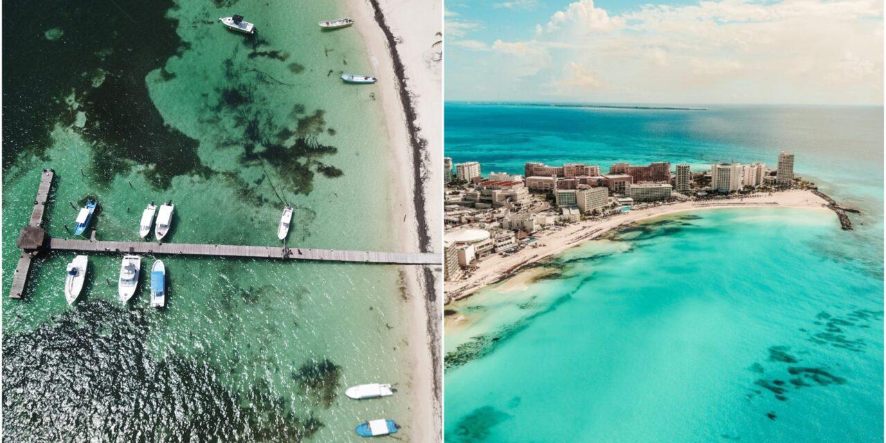 En contra hoteleros de nuevo trazo de Tren Maya Cancún-Tulum