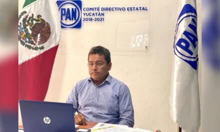 Propone PAN 'tercer criterio' para postular candidatas en municipios