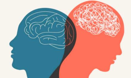 """Mayor frecuencia de trastorno bipolar durante la pandemia; """"los olvidados"""""""