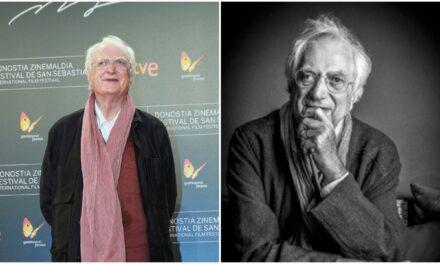 Fallece a los 79 años el cineasta francés Bertrand Tavernier