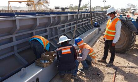 Planta de prefabricados del Tren Maya, arrancará el 8 de abril