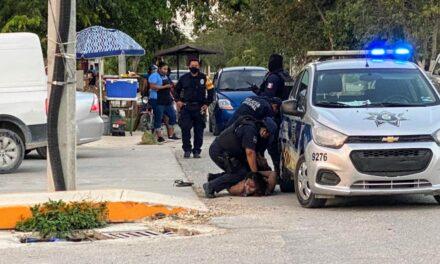 Rompieron cuello a migrante salvadoreña; yucateca asesinada en Holbox