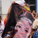 Morenista anónimo: en la antesala de mayor desbandada