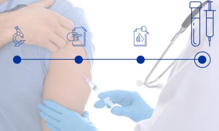 'Luz verde' a vacuna monodosis de Janssen contra Covid-19 en Europa