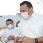 Habilitan en Mérida Servicio gratuito de recarga de oxígeno portátil