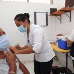 Llegan 12,600 nuevas vacunas contra coronavirus a Yucatán