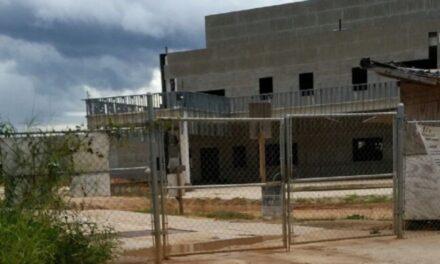 Hospital inconcluso de Ticul a rescate de IMSS; 'acuerdo en puerta', AMLO