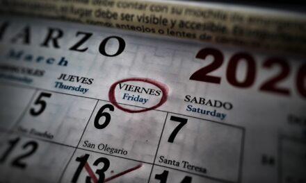 Hoy es viernes de 'puente'… un día como hoy inició la pandemia en Yucatán, hace un año