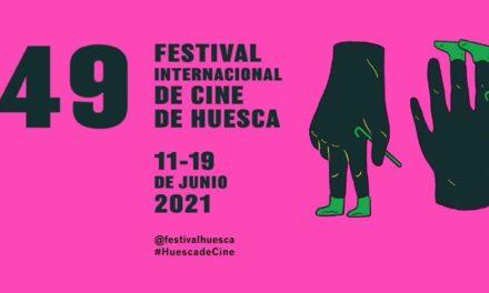 Competirán dos cortometrajes mexicanos en Festival de Cine de Huesca