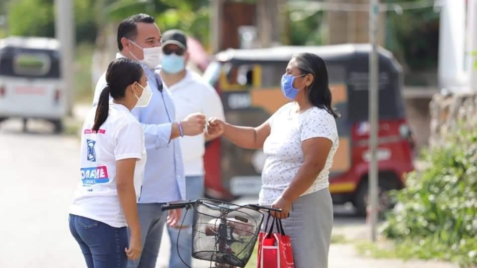 Mérida, entre dos caminos: resultados probados o retroceso.- Renán