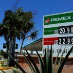 Se evapora subsidio a la gasolina: en Mérida, litro llega a $23 pesos