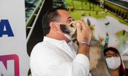 Propuesta de nuevo Centro de Control Animal y Hospital Veterinario en Mérida
