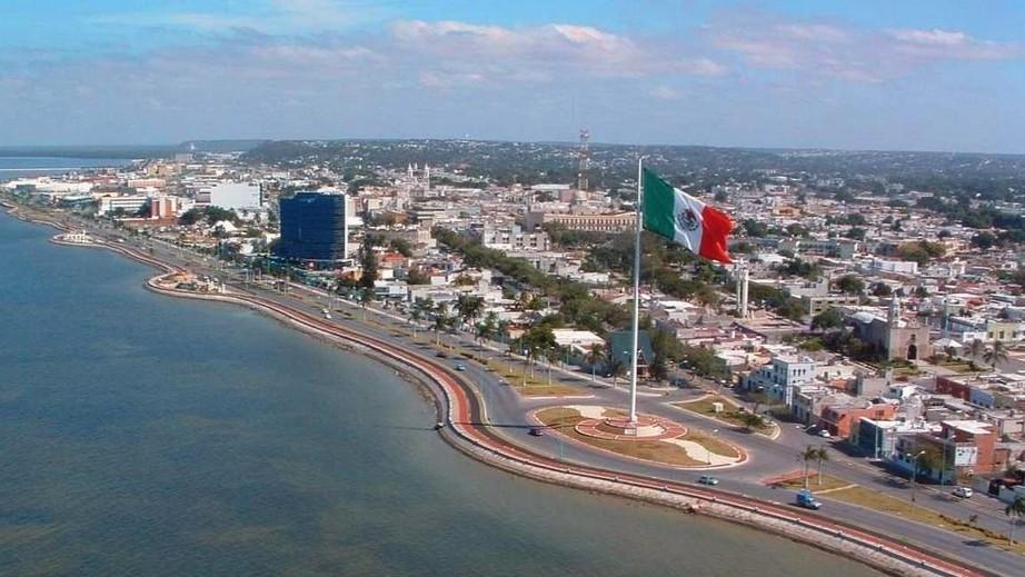 Cerrada disputa por la Gubernatura en Campeche, según Massive Caller