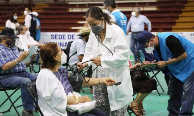 Abuelas de 90 y 91 años entre 11 fallecidos en Yucatán este domingo