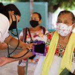 Otro abuelo nonagenario, ahora de 91 años, entre nueve fallecidos