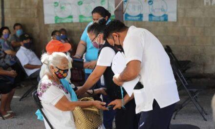 Estancado Yucatán arriba de 90 contagios diarios; mueren seis abuel@s