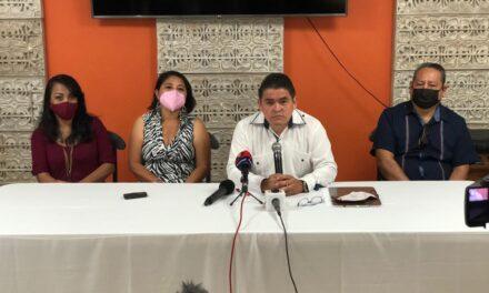 Va primer recurso de inconformidad por candidatura de Morena Yucatán
