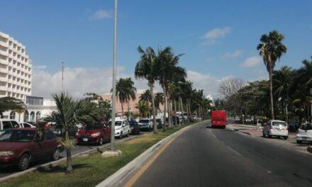 Muerte por accidente vial desquició zona hotelera de Cancún