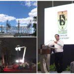 Siguen fallas en electricidad y Vila interviene con oficio a la CFE