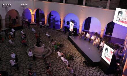 """Abre FILEY: Enrique Serna, Premio Excelencia en Letras """"José Emilio Pacheco"""""""