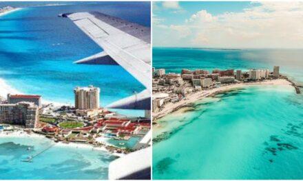 Aplica Caribe Mexicano nuevo cobro a turistas extranjeros
